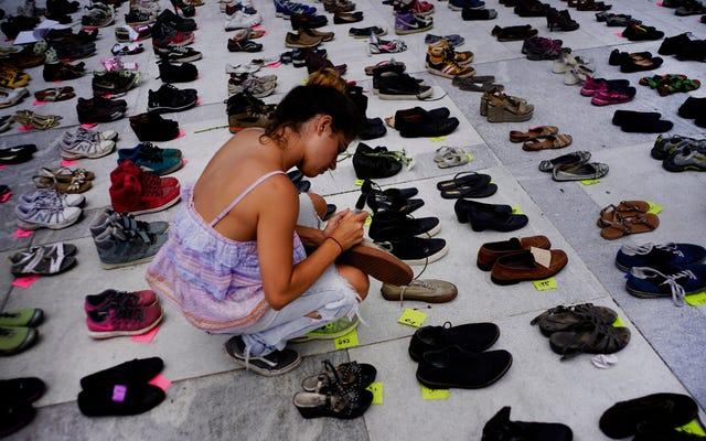 プエルトリコ政府自身のデータはハリケーンマリアの死者数がでたらめであることを示しています