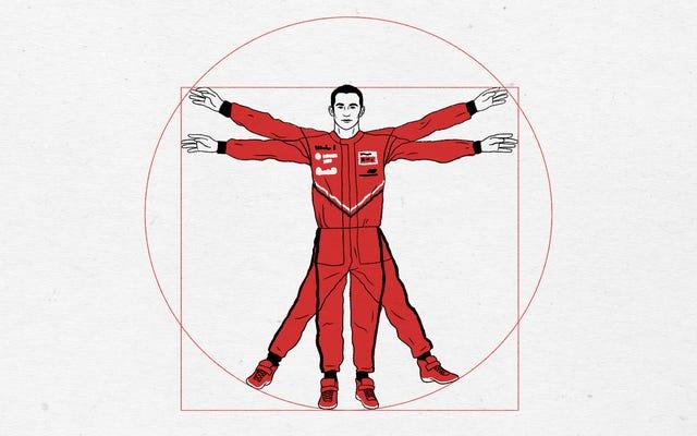 Jak zawodowi kierowcy przygotowują swoje ciała i umysły do wyścigów wytrzymałościowych
