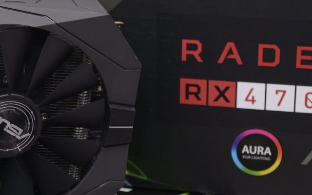 Đánh giá AMD Radeon RX 470: Gần như là điều tốt nhất tiếp theo