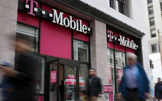 Hoa Kỳ điều tra các công ty điện thoại vì bị cáo buộc bán dữ liệu vị trí cho những kẻ săn tiền thưởng