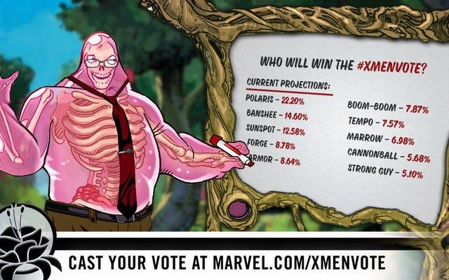 Open Channel: Kamu Ingin Jadi Anggota X-Men Berikutnya?