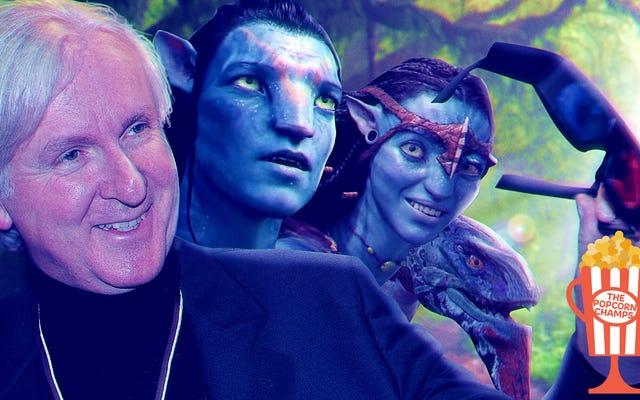 Avatar, một giấc mơ kỳ lạ đã trở thành bộ phim lớn nhất mọi thời đại