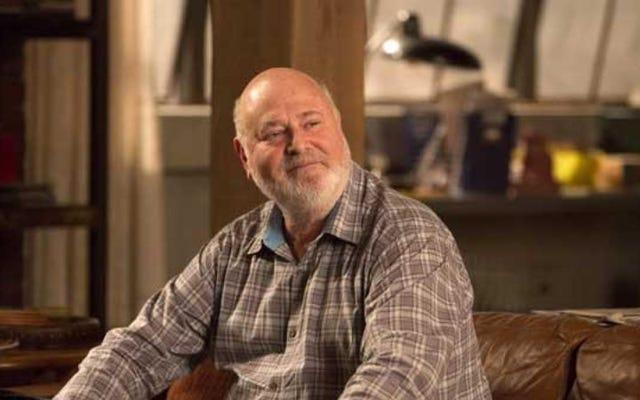 ロブ・ライナーのお気に入りの映画と、ハリーがサリーに会ったときのエンディングを変更した理由…