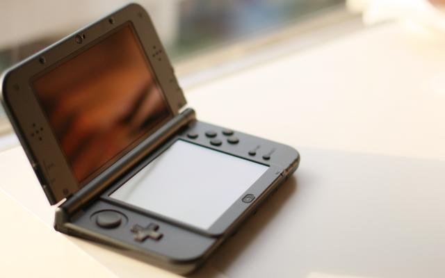 Chơi các trò chơi hấp dẫn nhất sắp tới trên 3DS mới sẽ như thế nào