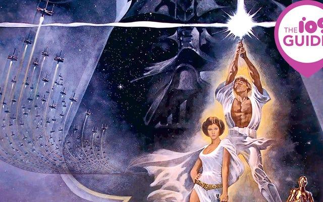 Panduan io9 Untuk Star Wars