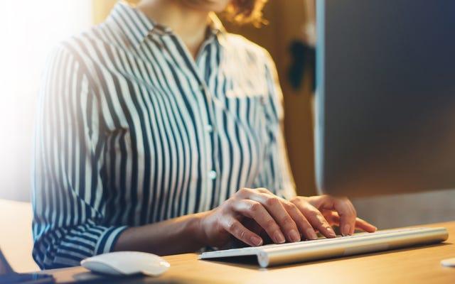 Czy VPN może ukryć to, co robię w Internecie przed moim pracodawcą?