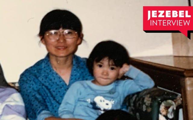 私の移民のお母さんはブルームバーグに投票しました、しかし彼女は本当に心の中でバーニーブロです