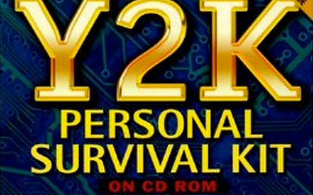 Y2Kの準備はどのように行いましたか?