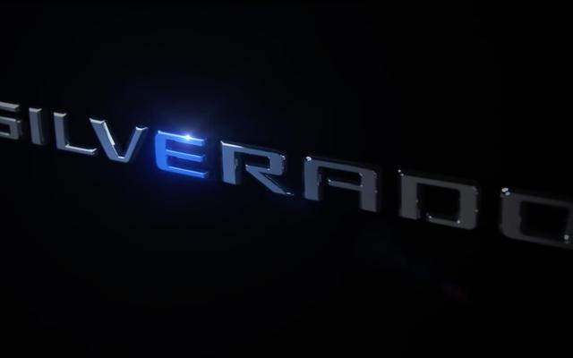 GM dit que le Silverado électrique aura plus de 400 miles d'autonomie (mise à jour)