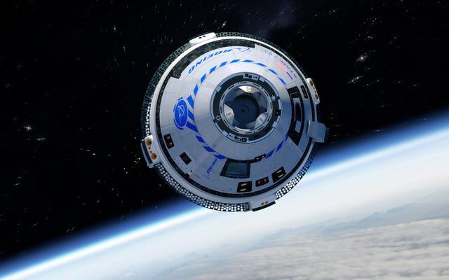 失敗したスターライナーテストの調査は、NASAパートナーとしてのボーイングの弱点を明らかにします
