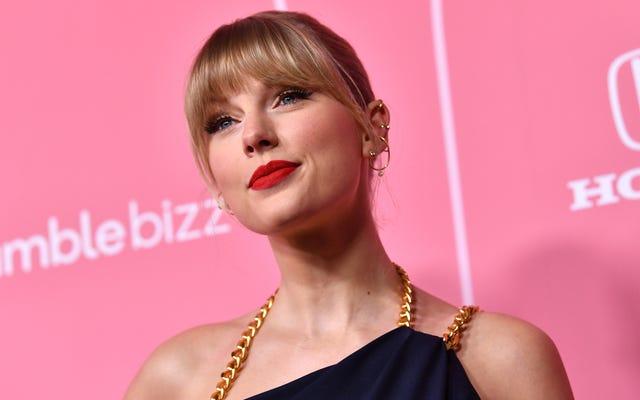 Swifties, freut euch: Taylor Swifts neu aufgenommene Version von Fearless kommt