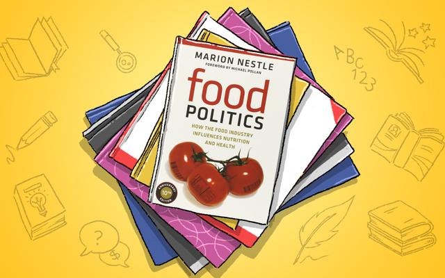 食糧政策はあなたのソーセージがどのように作られるかをあなたに示します