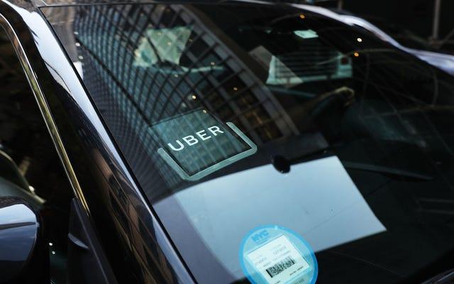 Come essere un passeggero Uber o Lyft a cinque stelle