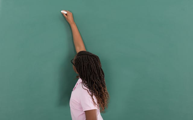 Loc'ed Out:ジャマイカでは、平等のための戦いは5歳の少女の頭にかかっています