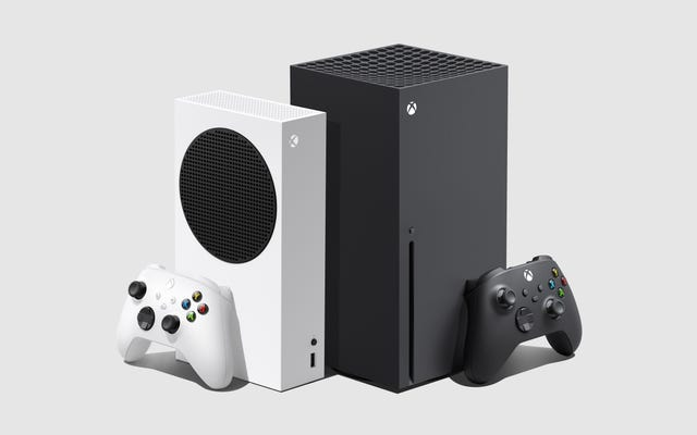 Cher Microsoft, voici notre liste de souhaits Xbox Series X (And S)