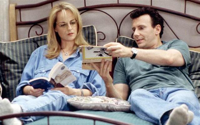 Mad About You có thể trở thành bộ phim sitcom mới nhất của thập niên 90 được khởi động lại