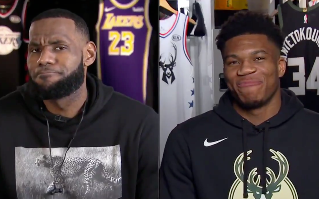 NBAオールスタードラフトは2つの良いジョークと1つの良いトレードを特集しました