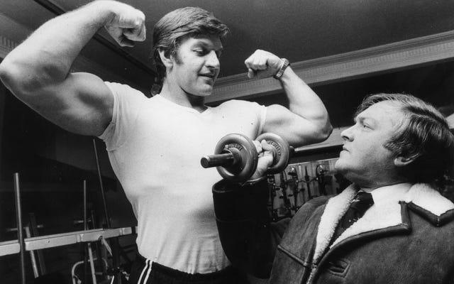 Dave Prowse, l'acteur sous l'armure de Dark Vador, est décédé à 85 ans