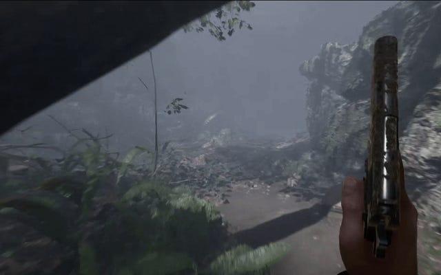 La nuova modalità di Battlefield 1 riempie la mappa di nebbia ed è caos