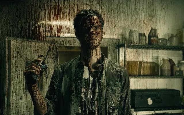 The Boys 'Showrunner Ingin Itu Menjadi' Penggambaran Pahlawan Super yang Paling Brutal Realistis '