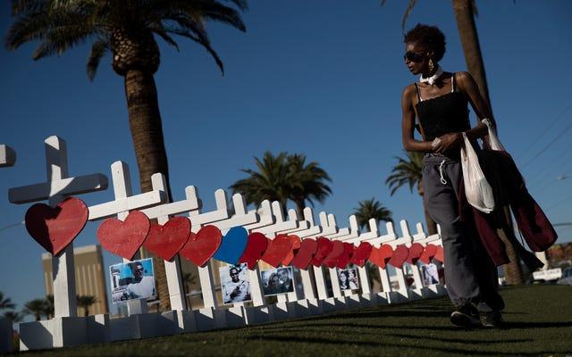 Ранее забронированные залы в Las Vegas Shooter с видом на 2 других крупных музыкальных фестиваля: отчет