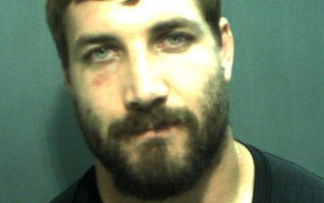 Polisi: Linebacker Jaguar Menyerang Wanita yang Menolak Majunya