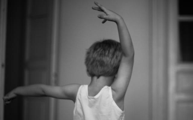 Làm thế nào để hỗ trợ các chàng trai muốn khiêu vũ