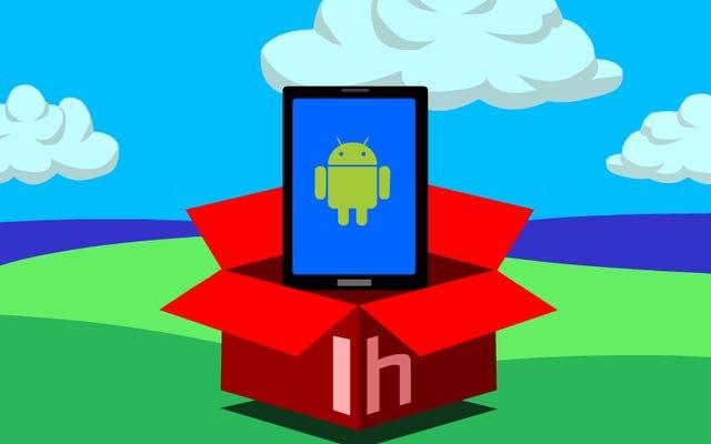 Android Tabletler için Lifehacker Paketi: Temel Uygulamalar Listemiz