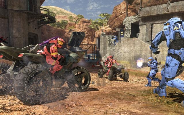 Halo competitivo diventa vecchia scuola con il torneo Halo 3 Classic