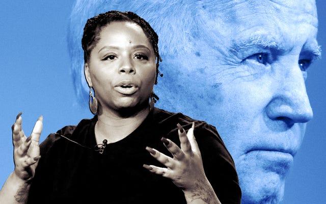 バイデン政権へのメモ:黒人の有権者を当然のことと見なさないでください