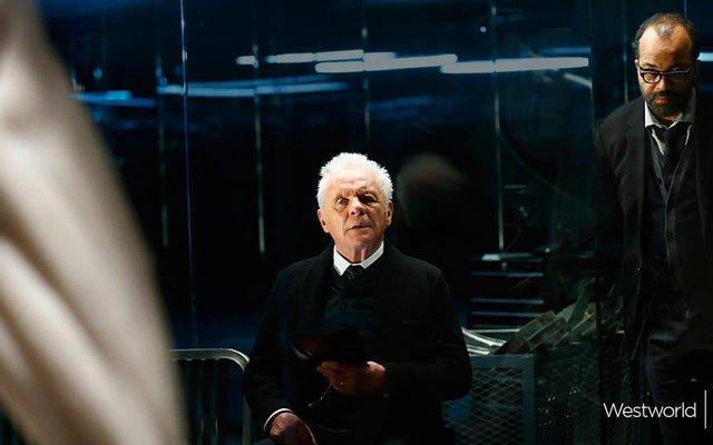 """Jonathan Nolan: """"Niente di quello che ho fatto mi ha preparato"""" per la sfida di Westworld"""
