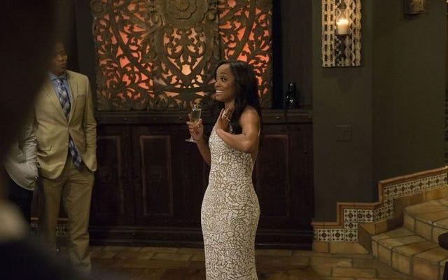 Bachelor Virgin ve Bachelor Slut, Rachel'ın Bachelorette Sezonunun Galasını İzleyin