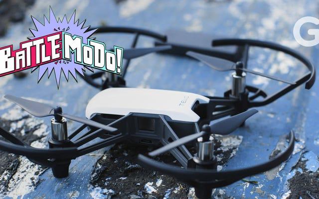 Drone Pemula Terbaik