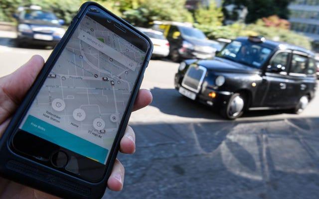 Uber заплатил хакерам 100 000 долларов, чтобы скрыть утечку данных, затронувшую 57 миллионов аккаунтов