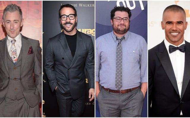 CBS, Jeremy Piven'ın teknoloji kanunsuz draması da dahil olmak üzere 6 yeni dizi aldı