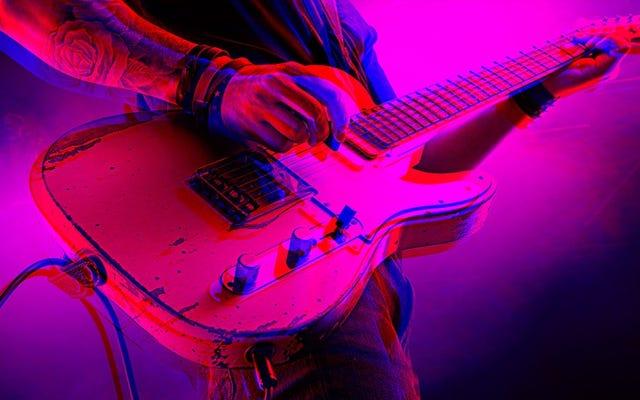 あなたの好きなギターソロは何ですか?