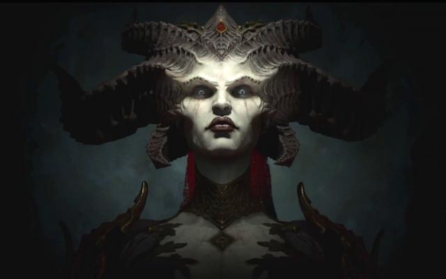 บอสของ Gears Of Wars จะออกจากงานตอนนี้จะดูแล Diablo