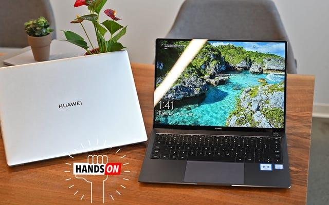 La meilleure alternative au MacBook Pro est renouvelée et dispose désormais d'une version bon marché très intéressante
