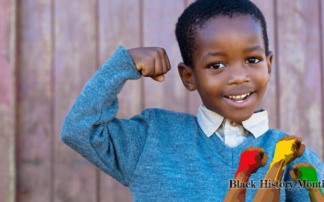 黒人歴史月間で聞くのを楽しみにしている「最初の黒人」の事実