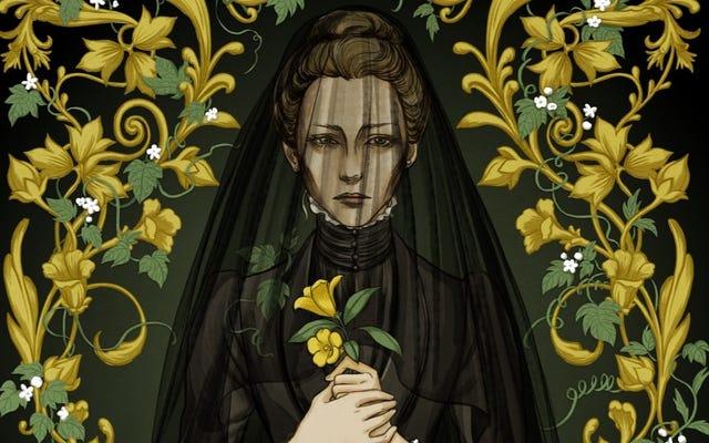 ケイトリンスターリングの黄色いジェサミンからのこの独占的な抜粋で、死よりも悪い運命が死にゆく都市を訪れる