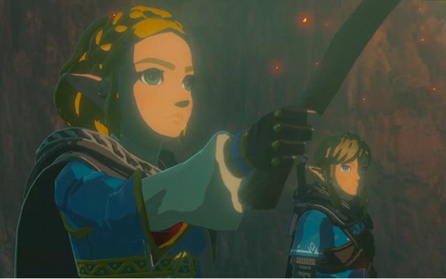 Internet phản ứng với kiểu tóc mới của Zelda