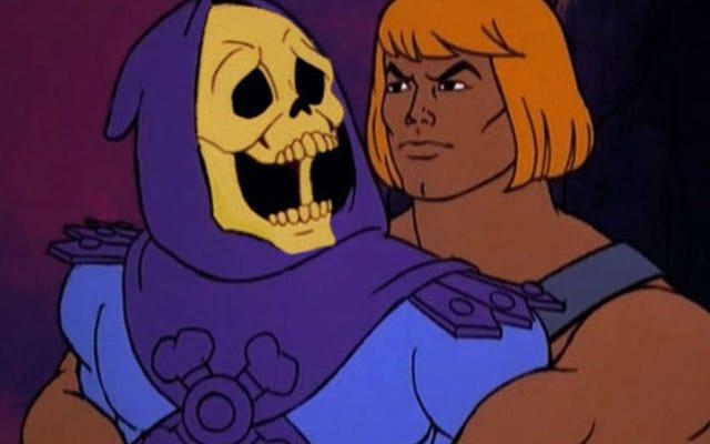 Le spin-off She-Ra peu connu He-Man et les maîtres de l'univers est en cours de redémarrage par Netflix