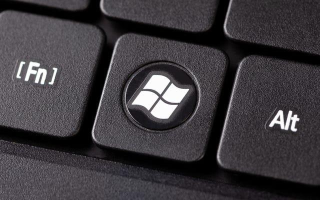"""Użyj paska narzędzi """"EverythingToolbar"""", aby szybciej znajdować pliki w systemie Windows 10"""