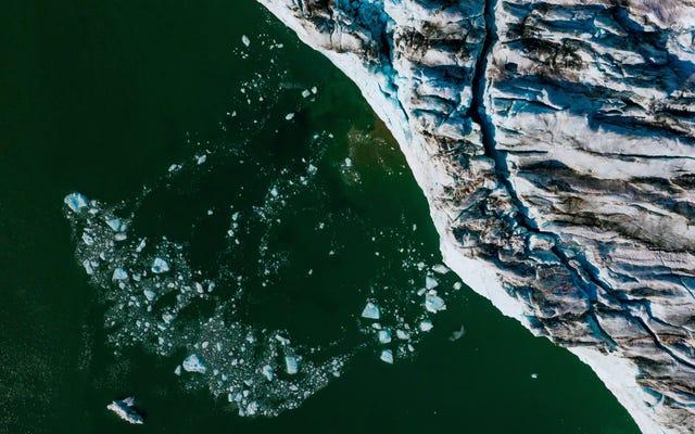 อาร์กติกกำลังอยู่ระหว่างการเปลี่ยนแปลงที่นักวิทยาศาสตร์ 'ไม่เคยคาดคิดว่าจะเกิดขึ้นในไม่ช้านี้'
