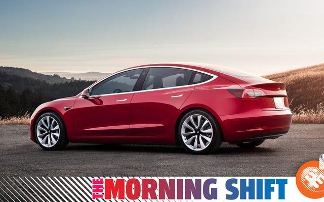Tesla difende le sue affermazioni sulla sicurezza poiché potrebbe dover affrontare un'indagine più ampia