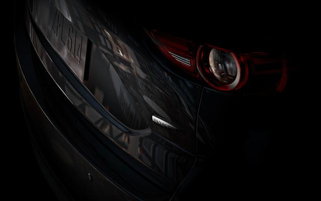 On dirait que le Mazda CX-5 diesel est sur le point d'être à nouveau révélé
