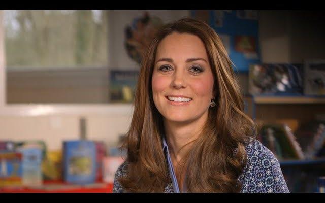 ケイトミドルトンは、誰もが子供のメンタルヘルスをサポートするのを手伝ってほしいと思っています