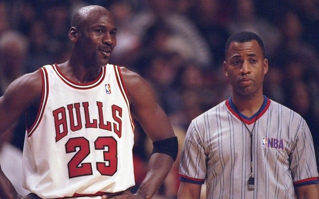 ESPN จะออกอากาศสารคดี Last Dance ในยุค 90s Bulls ที่สะอาดและเต็มไปด้วยคำสาบาน