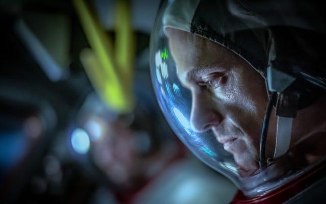宇宙とストリーミングのレースは、For AllMankindとAppleTV +で頭角を現します