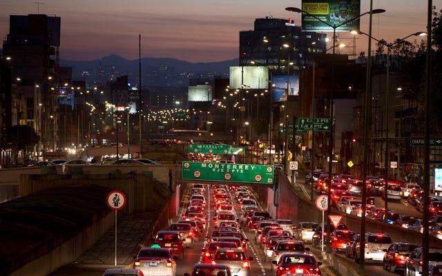 Mexico et Madrid interdiront les véhicules diesel en 2025 [Mis à jour]